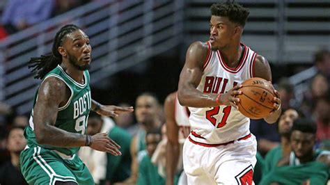 NBA Rumors: Celtics Eyeing First-Round Picks To Trade For ...