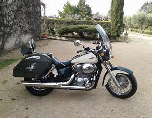 Honda Shadow 750 Occasion : honda shadow vf 750 c2 1999 d 39 occasion orange crazy moto occasion ~ Medecine-chirurgie-esthetiques.com Avis de Voitures