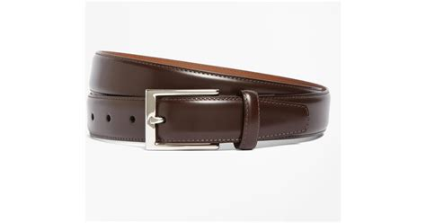 Brooks Brothers Silver Buckle Leather Dress Belt In Brown For Men How To Tie Your Child S Karate Belt 2004 Acura Tl Timing Replacement Instructions Ford Escape 3 0 Serpentine Diagram Wwe Singapore Make A Hockey Lace Green Six Sigma Wiki Mazda 2 Or Chain 2006 Lexus Rx400h