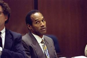 When journalism jumped the shark sojourners for Oj simpson documentary trial