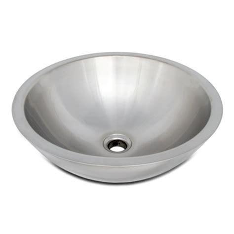 ticor  vessel stainless steel  bathroom sink