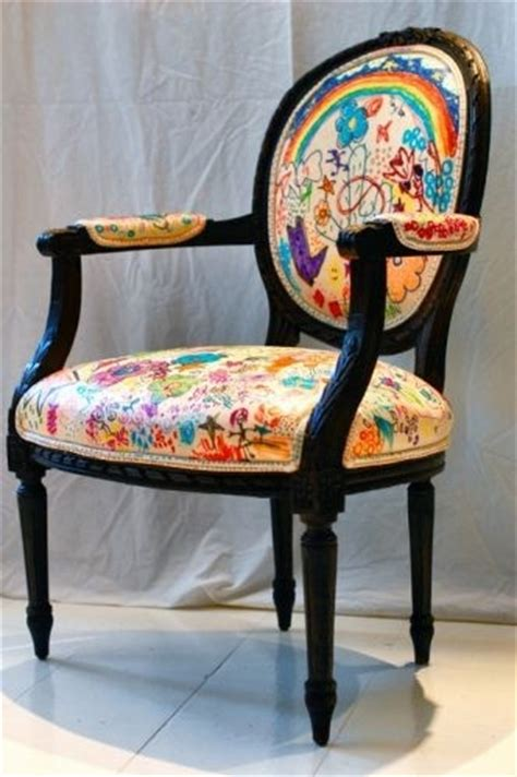 customiser une chaise armchair beautiful chair chairs furniture chair