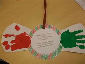 preschool christmas crafts beneconnoi