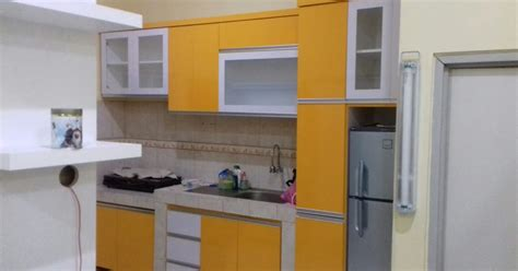 design kitchen set minimalis kitchen set murah pabrik kitchen set minimalis kitchen 6577