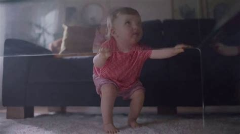 Windex TV Commercial, 'The Story of Lucy: First Steps