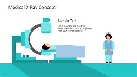 medical  ray powerpoint template slidemodel