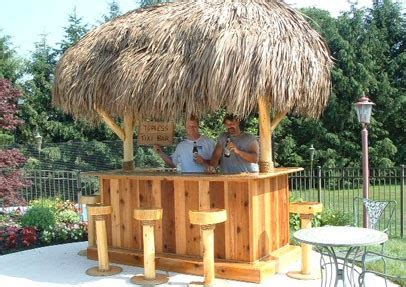 How To Build A Tiki Hut by Shed Plans Answers How To Build Your Own Tiki Bar Tiki