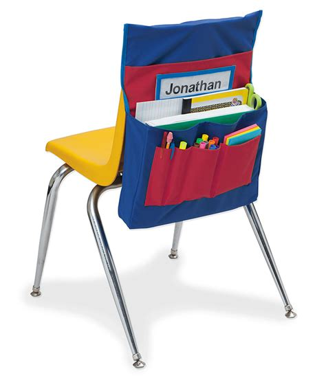 chair back organizer