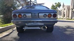 Mazda Rx3 Coupe 1974 For Sale