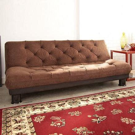 klik klak sofa bed canada klik klak secord sofa bed sears canada toronto