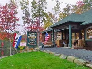 Shops - Rangeley-Maine.com