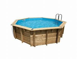 Piscine Hors Sol En Bois Pas Cher : piscine hors sol en bois pas cher valdiz ~ Premium-room.com Idées de Décoration