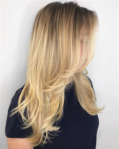 40 Layered Hair Ideas for All Lengths and Textures to Try