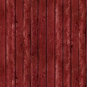 Cotton fabric nature fabric landscape medley red barn for Barnwood siding prices