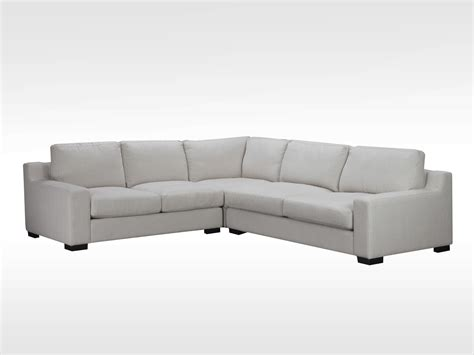 Leather Care For Sofa by Sectionals Brentwood Classics