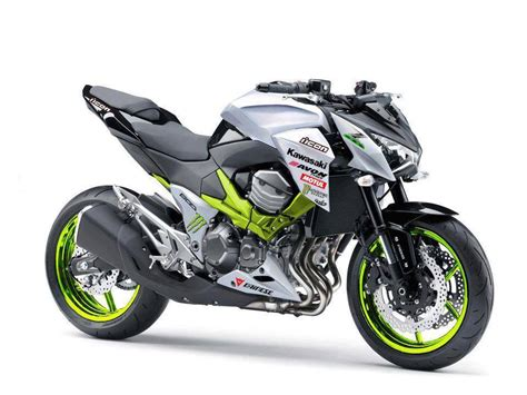 Kawasaki Z800 Modification by Modified Kawasaki Z800 Motomalaya