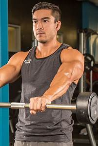 5 Best Shoulder Workouts For Mass  An Intermediate Guide