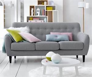 Canape Design Pas Cher : photos canap design scandinave pas cher ~ Melissatoandfro.com Idées de Décoration
