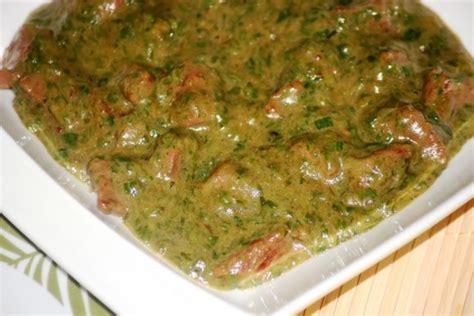 cuisine ivoirienne en cuisine du cameroun la recette du boeuf gombo