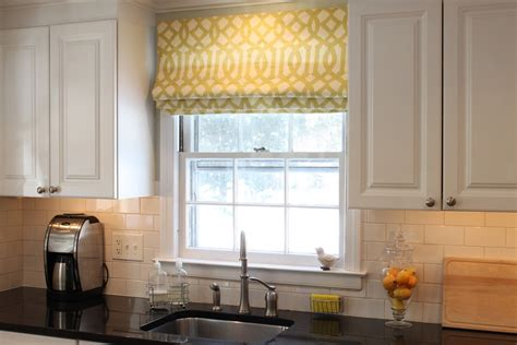 window treatments for kitchen window over sink window treatments by melissa window treatment style