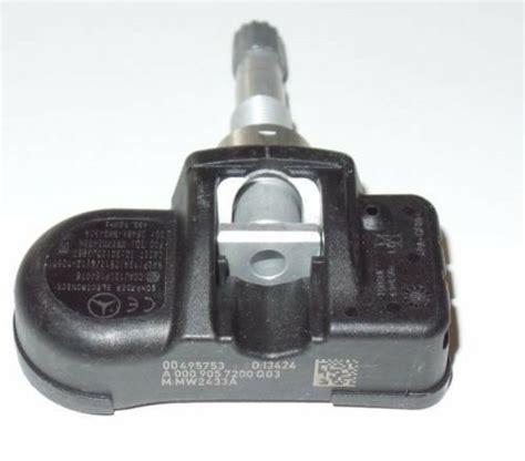 tire pressure monitoring 2002 mazda millenia head up display tpms tire pressure monitoring system sensor fits chrysler dodge jeep ebay