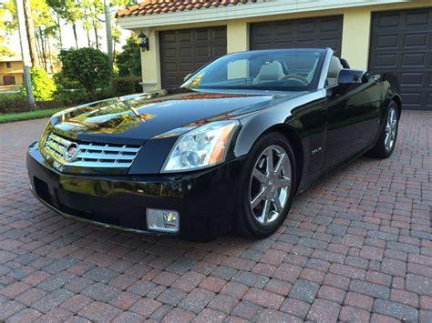 2006 Cadillac Xlr Star Black Edition For Sale By