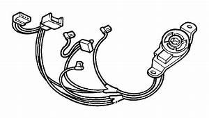 Dodge Dakota Wiring  Overhead Console  Trim   All Trim