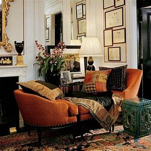 Color Outside the Lines: Ralph Lauren Home Collections ...