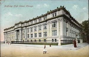 McKinley High School Chicago, IL