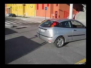 Flexrohr Ford Focus Mk1 : ford focus mk1 electromagnetic parking system youtube ~ Jslefanu.com Haus und Dekorationen