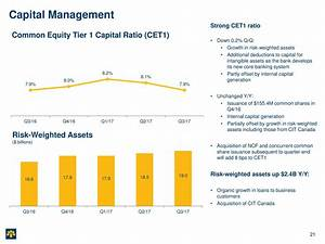 Laurentian Bank of Canada 2017 Q3 - Results - Earnings ...