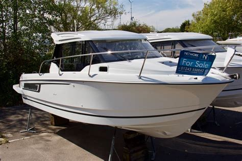 Boats For Sale Chichester by Merry Fisher 795 2018 Yacht Boat For Sale In Chichester