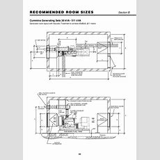86548526 Installationforgeneratorset