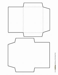 free envelope template featured in the sept oct 2012 issue With free templates for envelopes to print