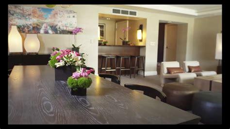 hakone suite  nobu hotel caesars palace las vegas