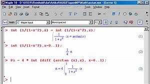 Zahl Pi Berechnen : parallele und verteilte berechnungen teil 2 openmp computerclub auge e v ~ Themetempest.com Abrechnung