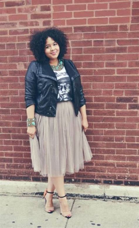 Pretty casual plus size outfit ideas | Beauty and style | Pinterest | Skirts Plus size casual ...