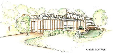 Neubau Britzer Garten by Freilandlabor Britz Solidar Architekten