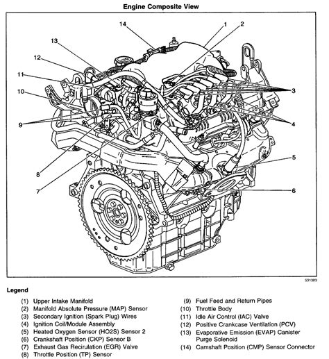 99 Oldsmobile Alero Engine Diagram by 2000 Oldsmobile Alero V6 Engine Diagram Camizu Org