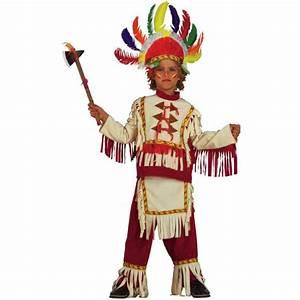 Costume D Indien : d guisement indien achat vente d guisement panoplie cdiscount ~ Dode.kayakingforconservation.com Idées de Décoration