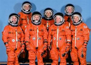 A Brief History of Astronaut Fashion — The Atlantic