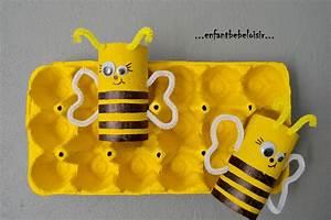 fabriquer une ruche et des abeilles enfant bebe loisir With amazing couleur de peinture pour toilette 18 activites du mois