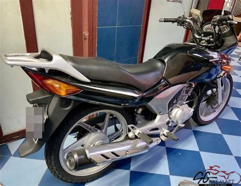 Used Honda Cbf150 For Sale In Singapore