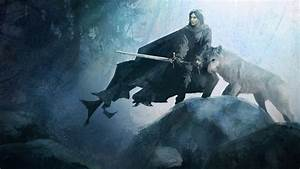 Game of Thrones Jon Snow - Wallpaper, High Definition ...