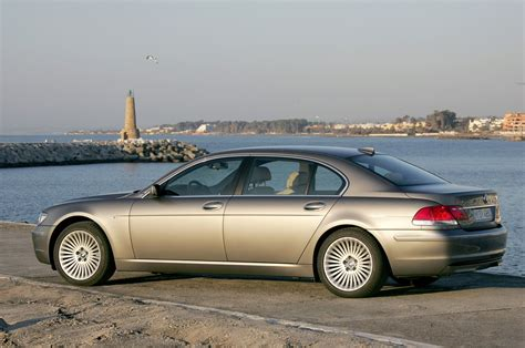 2006 Bmw 7-series Reviews And Rating