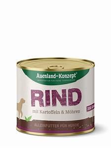 Kartoffeln Für Hunde : hundenahrung rind mit kartoffeln dosen hunde auenland konzept ~ A.2002-acura-tl-radio.info Haus und Dekorationen