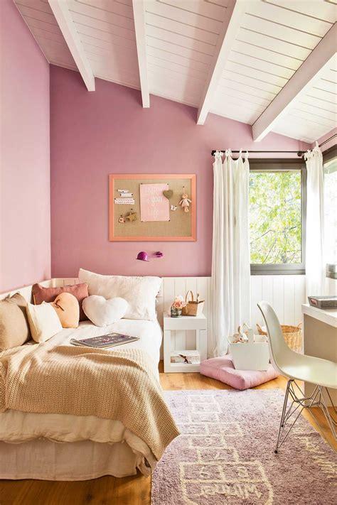 habitaciones pintadas de dos colores ab modelos color