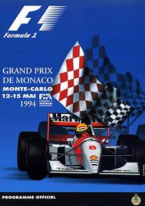 Programme Grand Prix F1 : 1994 formula 1 world championship programmes the motor racing programme covers project ~ Medecine-chirurgie-esthetiques.com Avis de Voitures