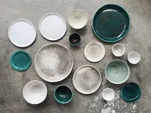Geschirr Set Pastell : elin lannsj deko inspo pinterest keramik projekte und deko ~ Eleganceandgraceweddings.com Haus und Dekorationen