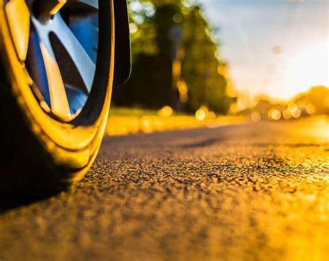 summer driving tire pressure firestone complete auto care